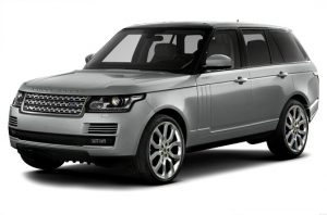 2013 Land Rover Range Rover SUV Base 4dr All wheel Drive Photo