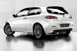 Alfa Romeo 147 3 puertas