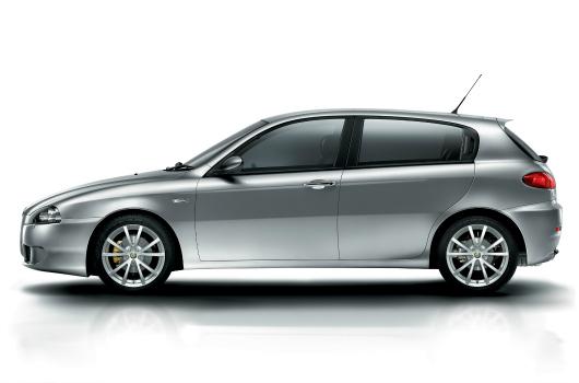 Alfa Romeo 147 5 puertas