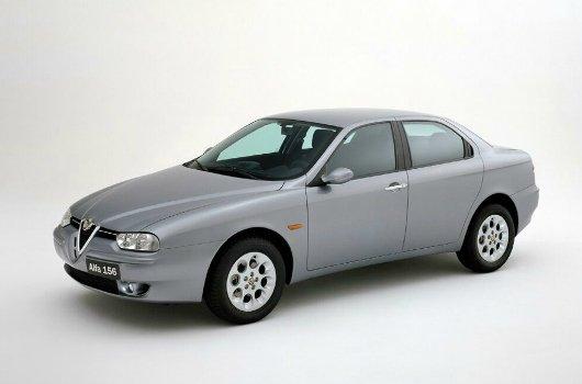 Alfa Romeo156