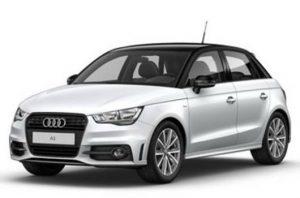 Audi a1 5 Puertas
