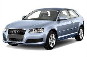 Audi a3 3 puertas 2010