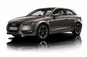 Audi a3 3 puertas 2015