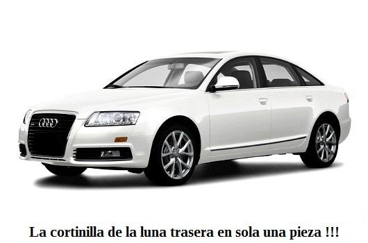 Audi a6 c6 1