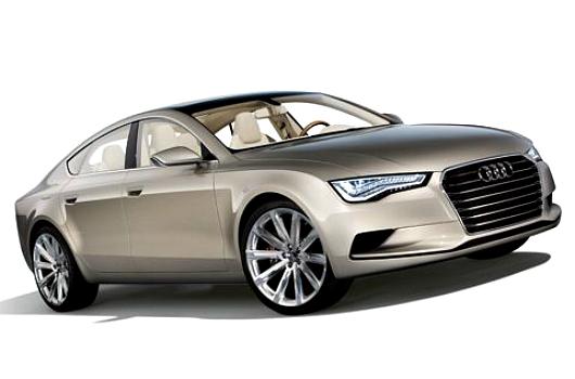 Audi a7 4G