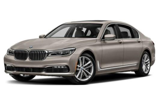 BMW 7 Serie 1 G11
