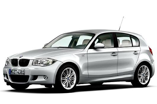 BMW E87 2