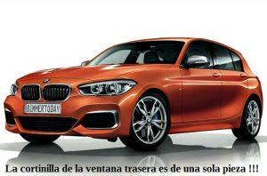 BMW F20 1