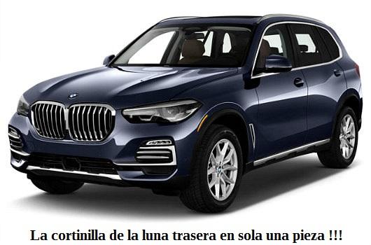 BMW X5 1 G05