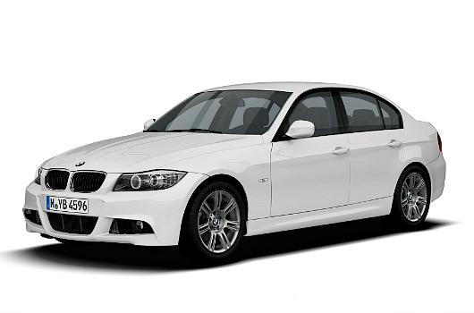 BMW e90 3