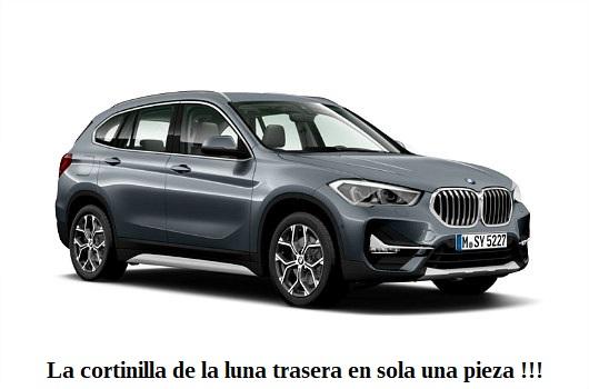 BMW x1 f48 1