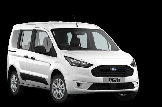 Ford Tourneo 2018