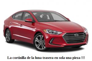 Hyundai Elantra 20171