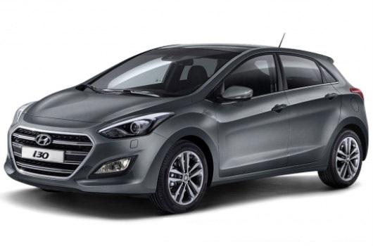 Hyundai i30 2015 1