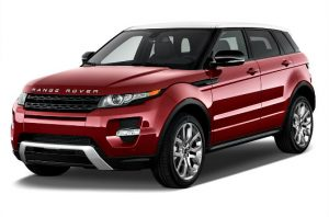 Land Rover Evoque 5p 2014