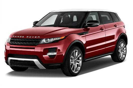 Land Rover Evoque 5p 2014
