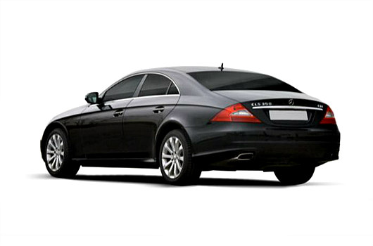 MB cls w219