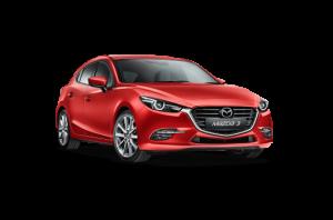 Mazda 3 2014 3