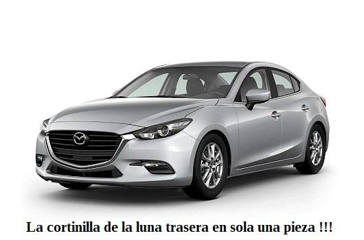 Mazda 3 Sedan 2020