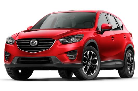 Mazda CX5 2012 2017