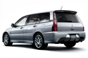 Mitsubishi Lancer Wagon 2005