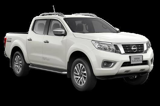 Nissan Navarra 2016