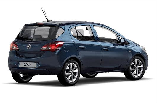 Opel Corsa 5Deurs 20142