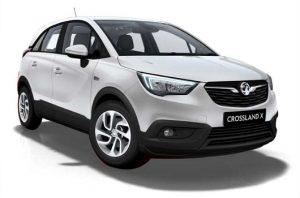 Opel Crossland 2018