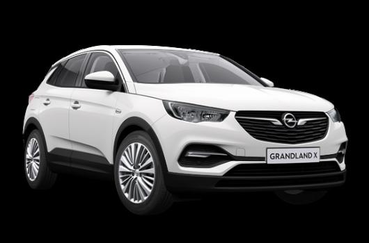 Opel Grandland1 X