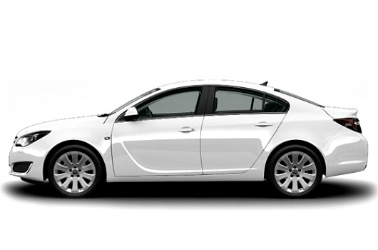 Opel Insignia 4 deurs