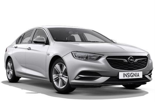 Opel Insignia 5 doors 2018