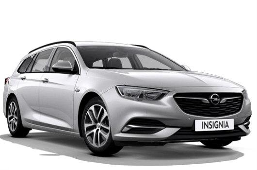 Opel Insignia Sports Tourer 20181