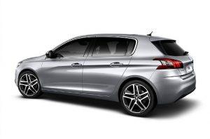 Peugeot 308 20141