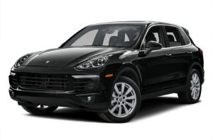 Porsche Cayenne 2015 1