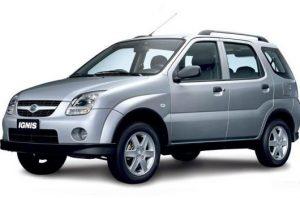Suzuki Ignis 2004 2008