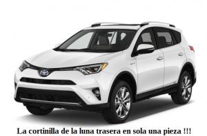 Toyota Rav4 2016 1