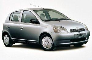 Toyota Yaris 1999 1024 1b