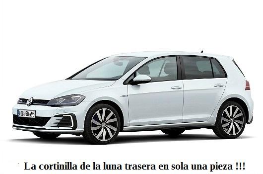 VW Golf 7 3