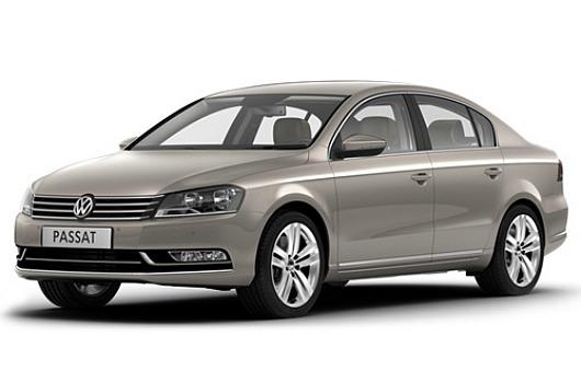 VW Passat b7