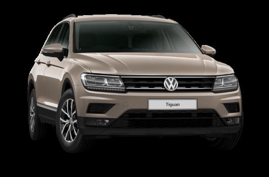 VW Tiguan II 3 1