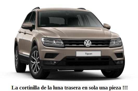 VW Tiguan II 3