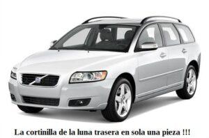 Volvo v502 1