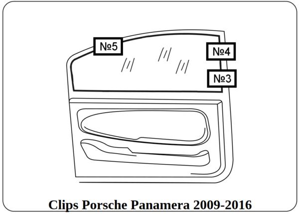 clips porsche panamera 2009 2016