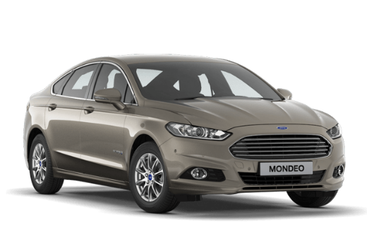 ford mondeo gris tectonic silver beige