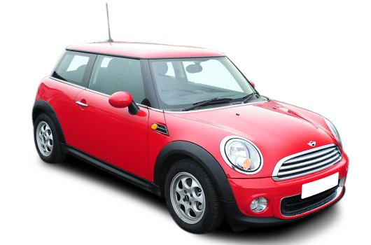 mini hatchback 37453
